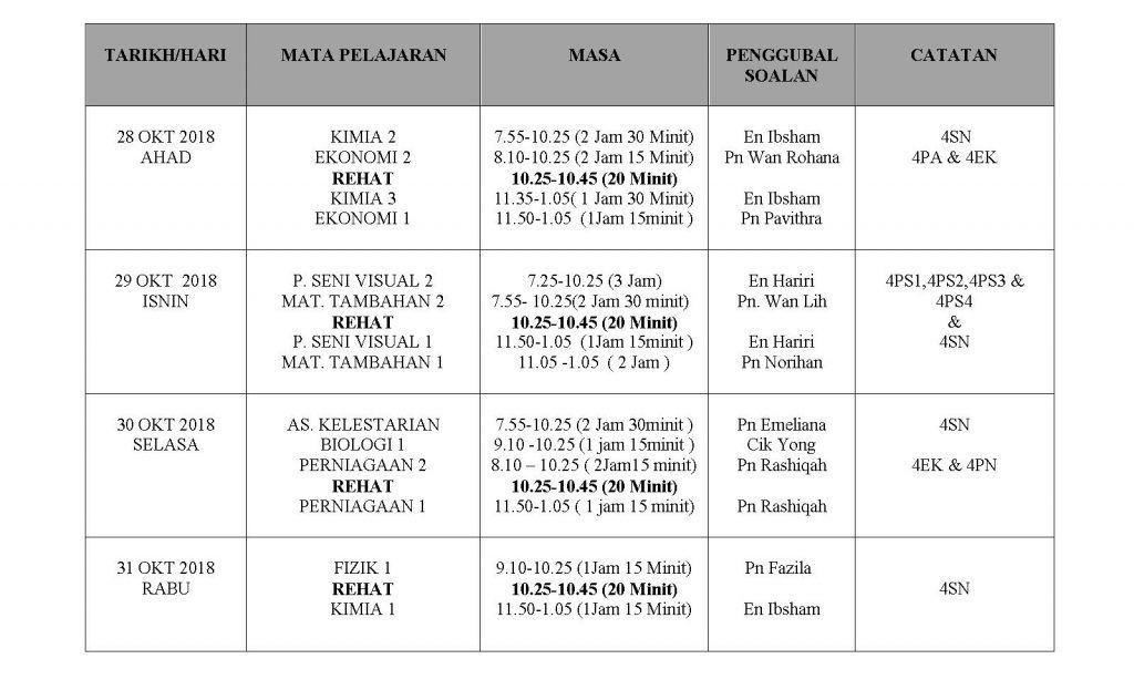 Teka Silang Kata Bahasa Melayu Tingkatan 4 Terhebat Pelbagai Teka Silang Kata Sains Tingkatan 3 Yang Sangat Hebat Untuk