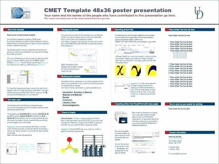 research poster presentation template beautiful research poster presentation template new a a a a 0d