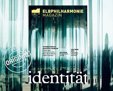 elbphilharmonie magazine
