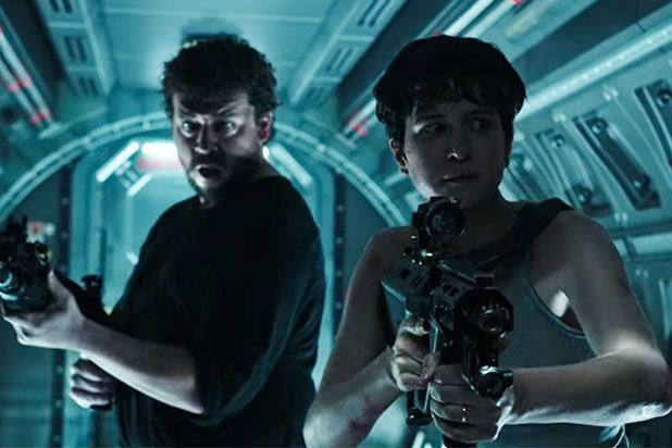 alien covenant 3 new tv spots tease more scares video