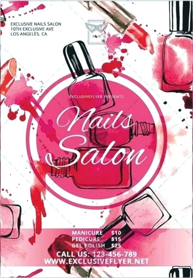 makeup artist flyer template free postcard design illustrator word publisher pages brochure templates business card psd