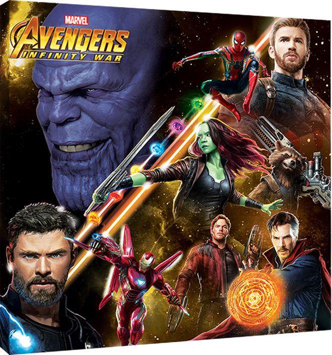 avengers infinity war space montage i58322 jpg