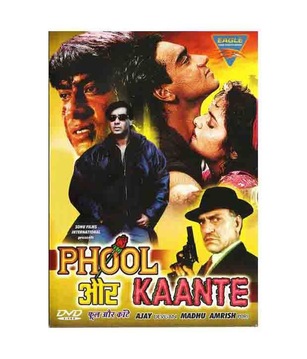 phool aur kaante hindi dvd buy online at best price in india snapdeal