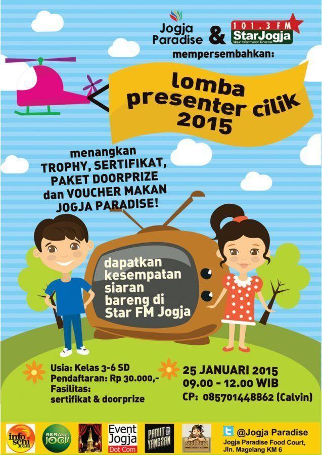 gambar poster