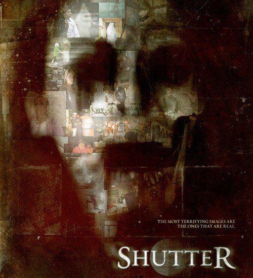 tipografi creepy ilustrasi dengan kontras tinggi makhluk mengerikan dan taglines yang misterius adalah trademarks dari poster film horor yang efektif