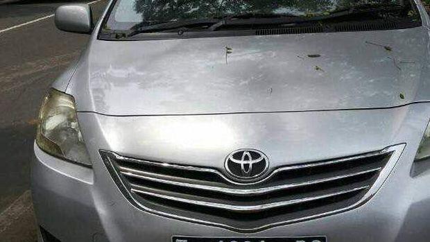 jejak suryo terlacak setelah mobilnya ditemukan di kawasan waduk cirata cianjur