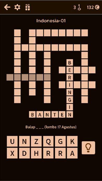 bermacam permainan teka teki silang kata yang sangat power untuk para guru muat turun