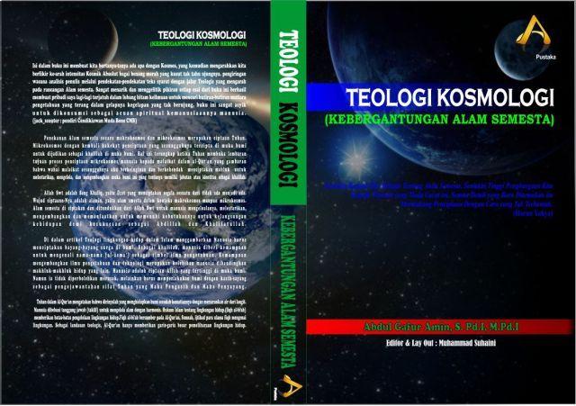 cover teologi kosmos book jpg