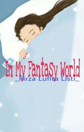 in my fantasy world