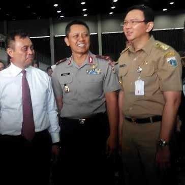 polisi janji ciptakan jakarta surga bagi warga dan neraka untuk pelaku kriminal