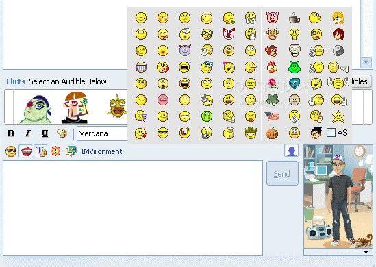 emoji udah ada duluan loh dibuat dan ditemukan di jepang emoji udah banyak digunakan di msn chat dan yahoo messenger
