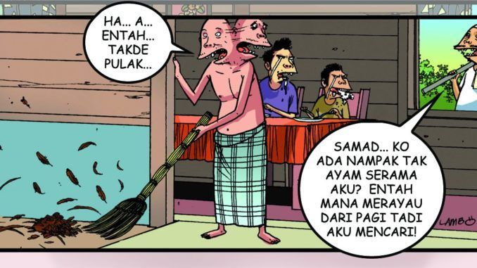 gambar hiasan 1 polis malaysia dan polis indonesia mana yang lebih tua berikan jawapan dengan sebab