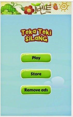 teka silang kata online baik 25 rekomendasi game main kata offline terbaik untuk android miftatnn