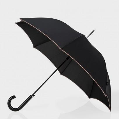apakah jenis payung yang kebanyakan orang bawa semasa hari hujan