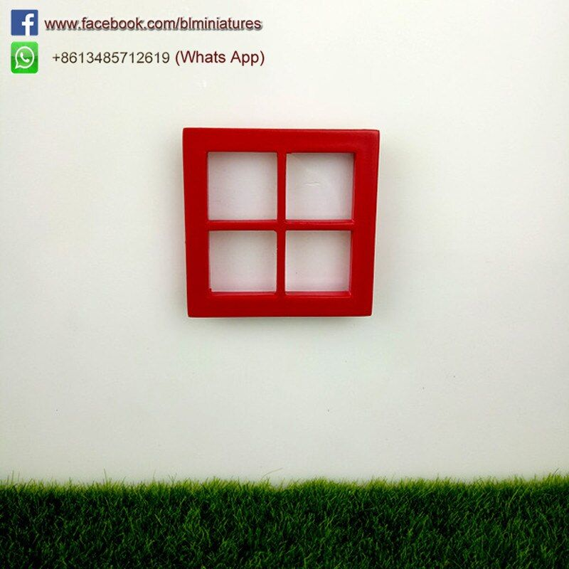 aksesoris rumah boneka miniatur terpesona peri pintu jendela di teka teki dari mainan hobi aliexpress com alibaba group
