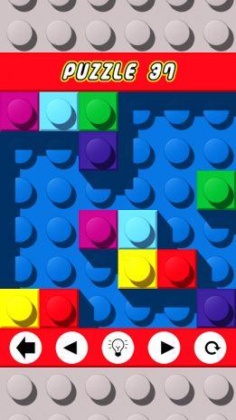 screenshot mengalir warna connect panduan 1 screenshot mengalir warna connect panduan 2