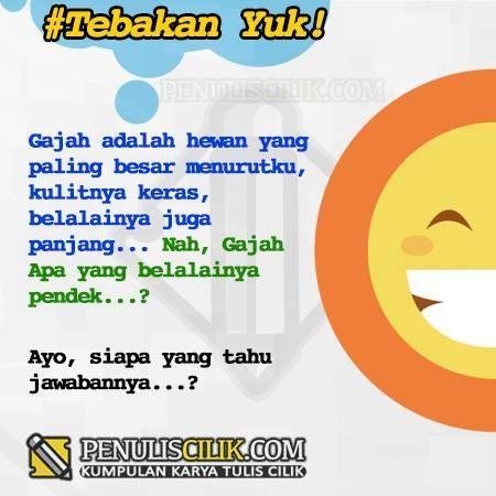 himpunan contoh teka teki bunga apa yang boleh dimakan yang penting untuk ibubapa a contoh teka teki whatsapp nama bank di malaysia