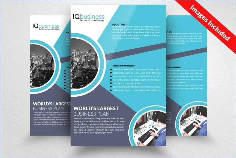 find the best free templates for flyers and brochures tips front and back flyer template