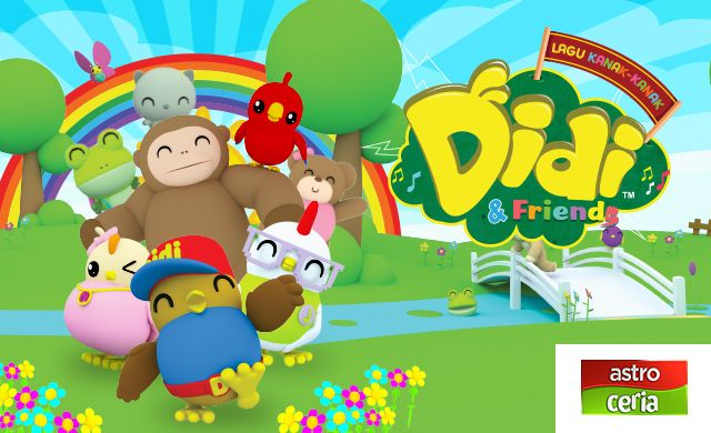didi friends