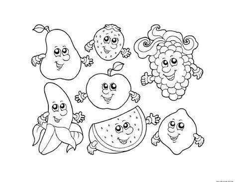 gallery for jom download gambar mewarna buah buahan yang gempak dan boleh di muat turun dengan mudah