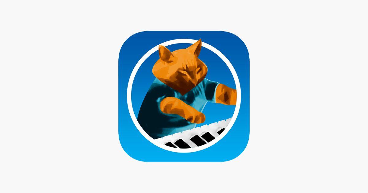 play him off keyboard cat di app store