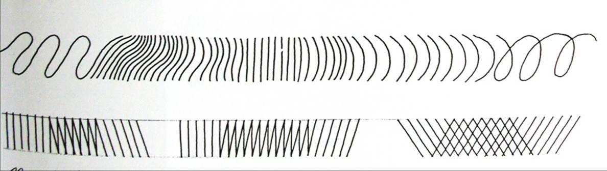 Jenis Kertas Lukisan Teknik Bernilai Pendidikan Seni Visual Pengenalan Bidang Mengambar