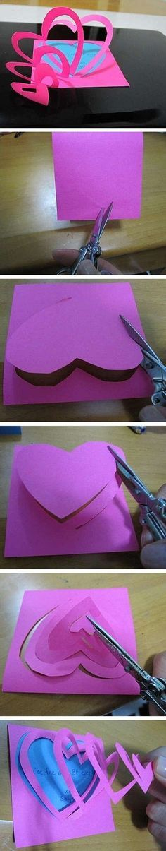 10 ways to repurpose cds kraf kertas origami idea romantik paper cards