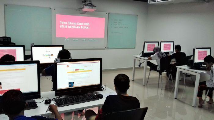 pusat internet 1 malaysia p a seri sabah 3a mengucapkan sekalung tahniah kepada semua peserta yang telah mengambil bahagian di dalam pertandingan ini