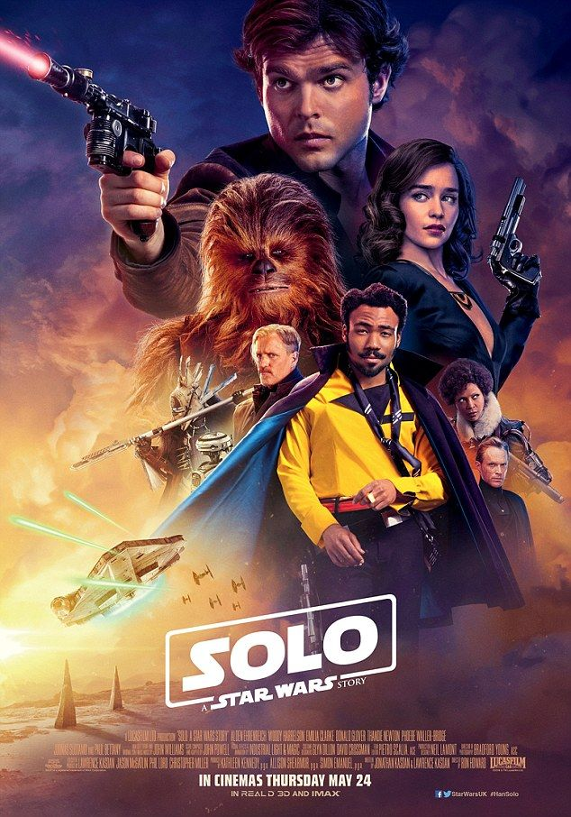 solo a star wars story sequels depend on fans in one specific way inverse
