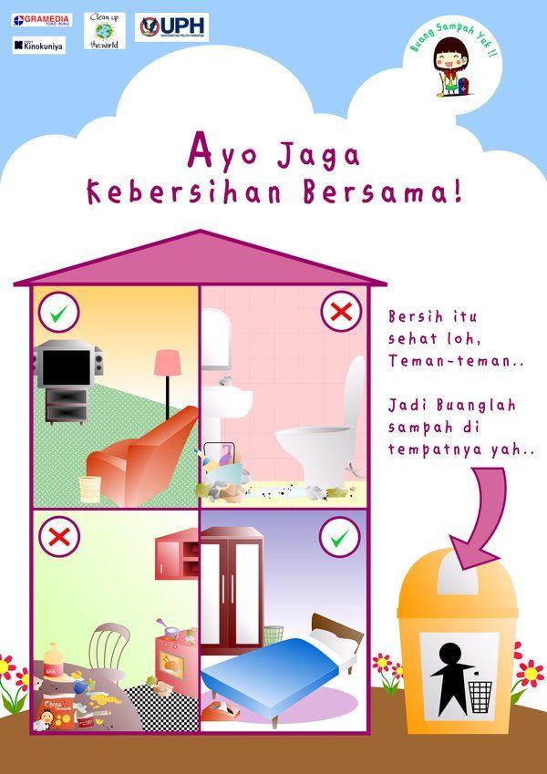 inusyubidum deviantart com poster bertema lingkungan