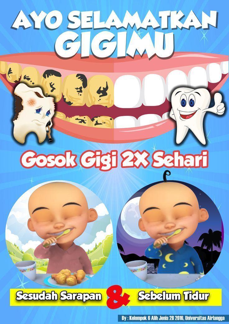 poster kesehatan gigi portfolio pinterest poster kids and parenting and health fitness