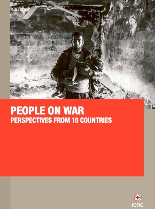people on war 2016