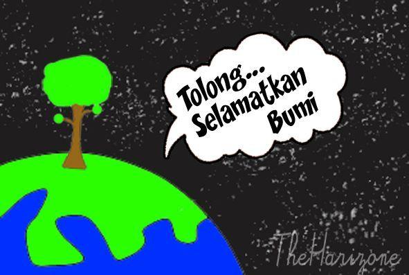 Poster Penanggulangan Pemanasan Global Terbaik Link Download Pelbagai Contoh Gambar Poster Pemanasan Global Yang