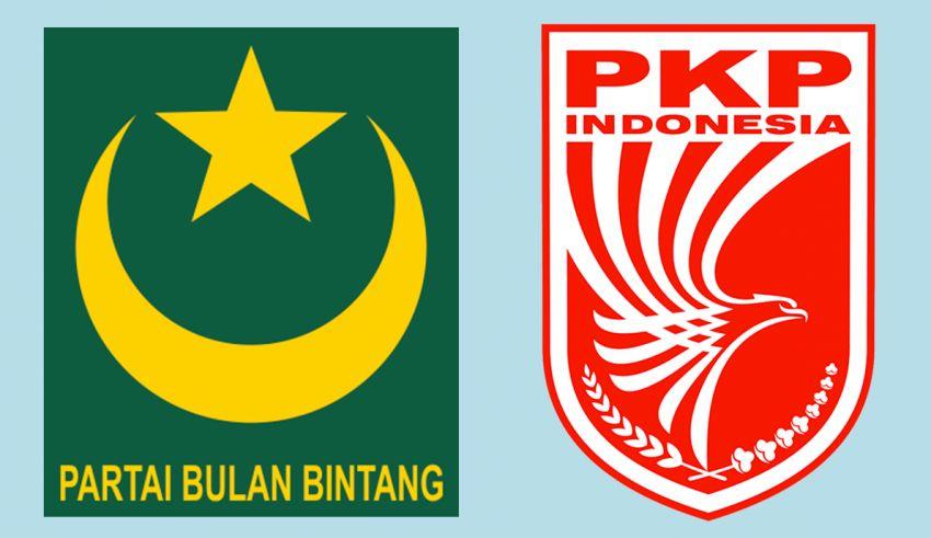 partai bulan bintang pbb juga partai keadilan dan persatuan indonesia pkpi gagal menjadi peserta pemilu 2019 dua partai politik peserta pemilu 2014 ini