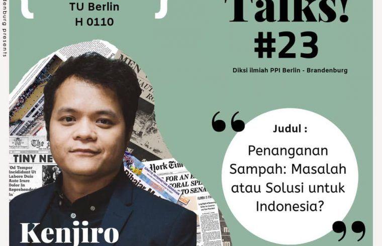Poster Pimnas Berguna Eureka Talks 23
