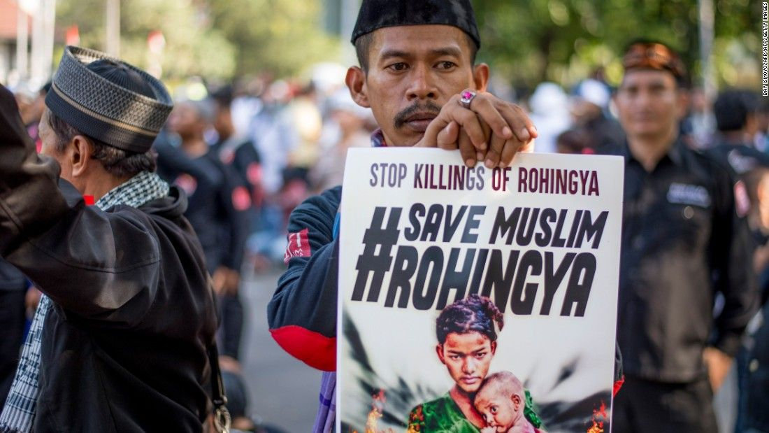 170909092002 rohingya protest 0908 jakarta super tease jpg