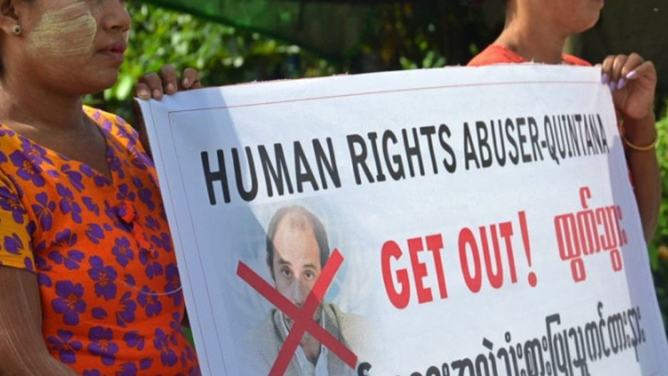 do rapidly breeding rohingya muslims really threaten myanmar s buddhist identity