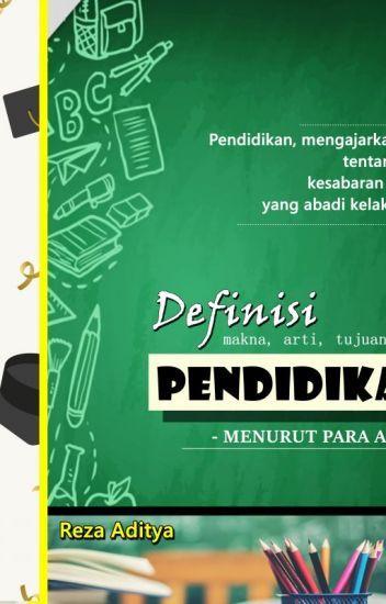 Poster Tentang Pendidikan Menarik Mereka Membicarakan Tentang Pendidikan Reza Aditya Wattpad