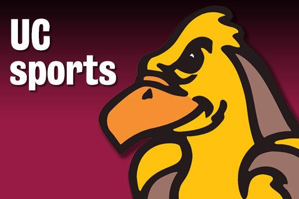 uc baseball golden eagles thump mercyhurst 10 2 in first game of super regional mec sports wvgazettemail com