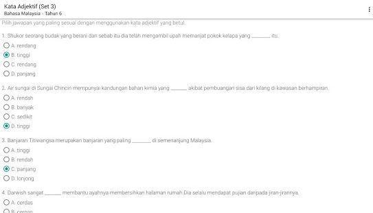 nota bahasa inggeris tahun 6 yang terhebat latihtubi apl di google play gambar contoh teka silang kata simpulan