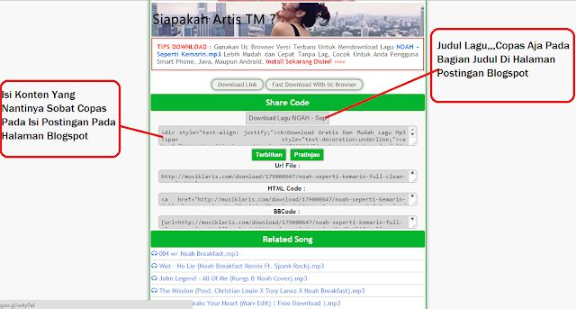 cara menghilangkan website iklan di uc browser