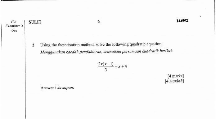 nota kimia tingkatan 4 yang hebat soalan percubaan spm 2017 matematik sbp berserta skema jawapan gambar contoh contoh teka silang kata