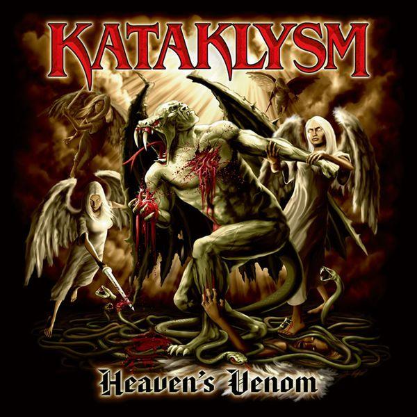 heaven s venom bonus version kataklysm